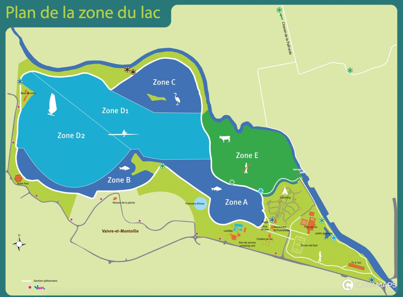 Caramaps Motorhome Directory Service Areas Farm Campsite