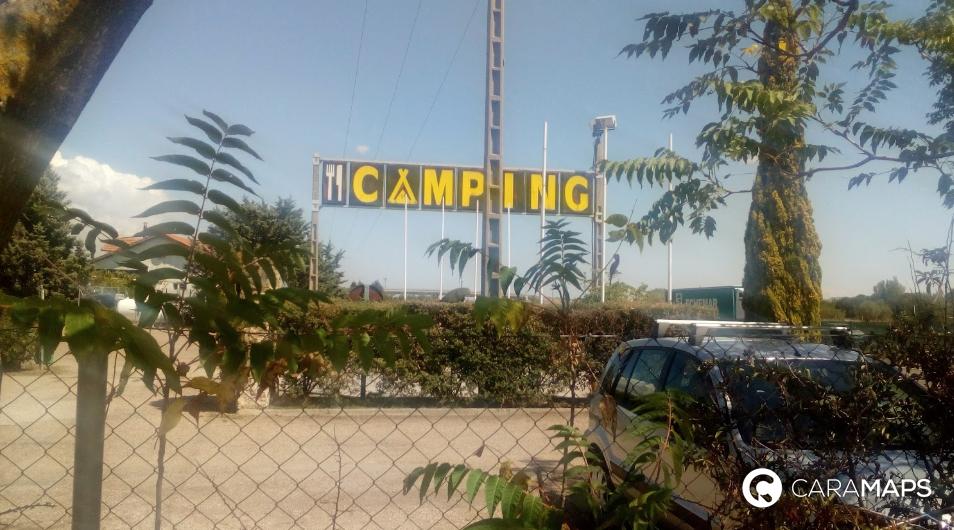 Caramaps - Verzeichnis von Campingplätze, Wohnmobilstellplätze ...