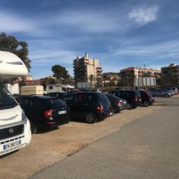D couvrez parking sitges une tape caramaps - Office de tourisme sitges ...