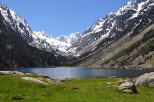 09 - Lac de Gaube et Pic de Vignemale 05