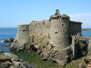 Chateau de l'Ile d'Yeu