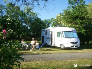 list of essential things for your motorhome trip