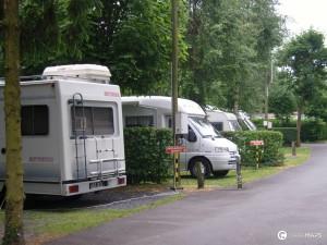 Que faire en camping-car quand il pleut ?