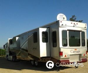 camping-cars les plus originaux