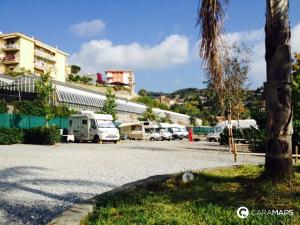 partir en voyage en Italie en camping-car