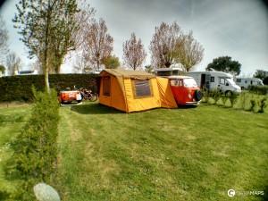 décorer l'intérieur de votre camping-car