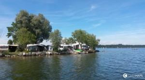 partir à l'aventure en camping-car en Allemagne