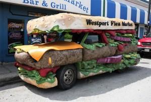 el Food Truck