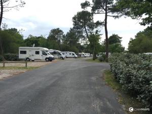 viaggiare per tutto il mondo in camper