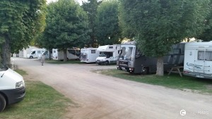 stationner en camping-car en France