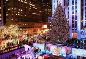 destinations phares pour les fêtes de fin d'année