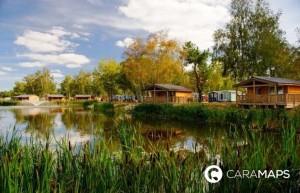 Camping von Bordeaux