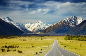 Neuseeland im Wohnmobil