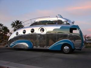 5 autocaravanas extraordinarias