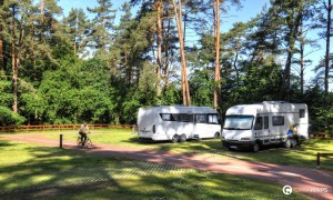 Camping Ferienpark Havelberge