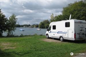 voyager en Suisse en camping-car