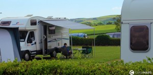 Top 5 Accessories for your Motorhome trip