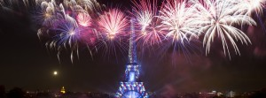 Fireworks Displays for your next Motorhome Trip
