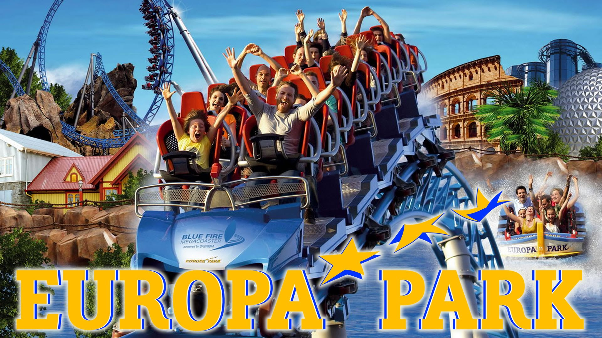 Best Amusement Parks In Europe Europe S Best Destinations