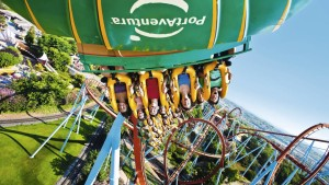 Motorhome Trip to Best Theme Parks in Europe