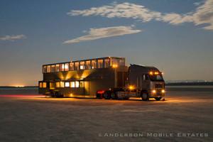 les stars qui roulent en camping-car