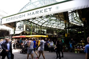 best markets in UK