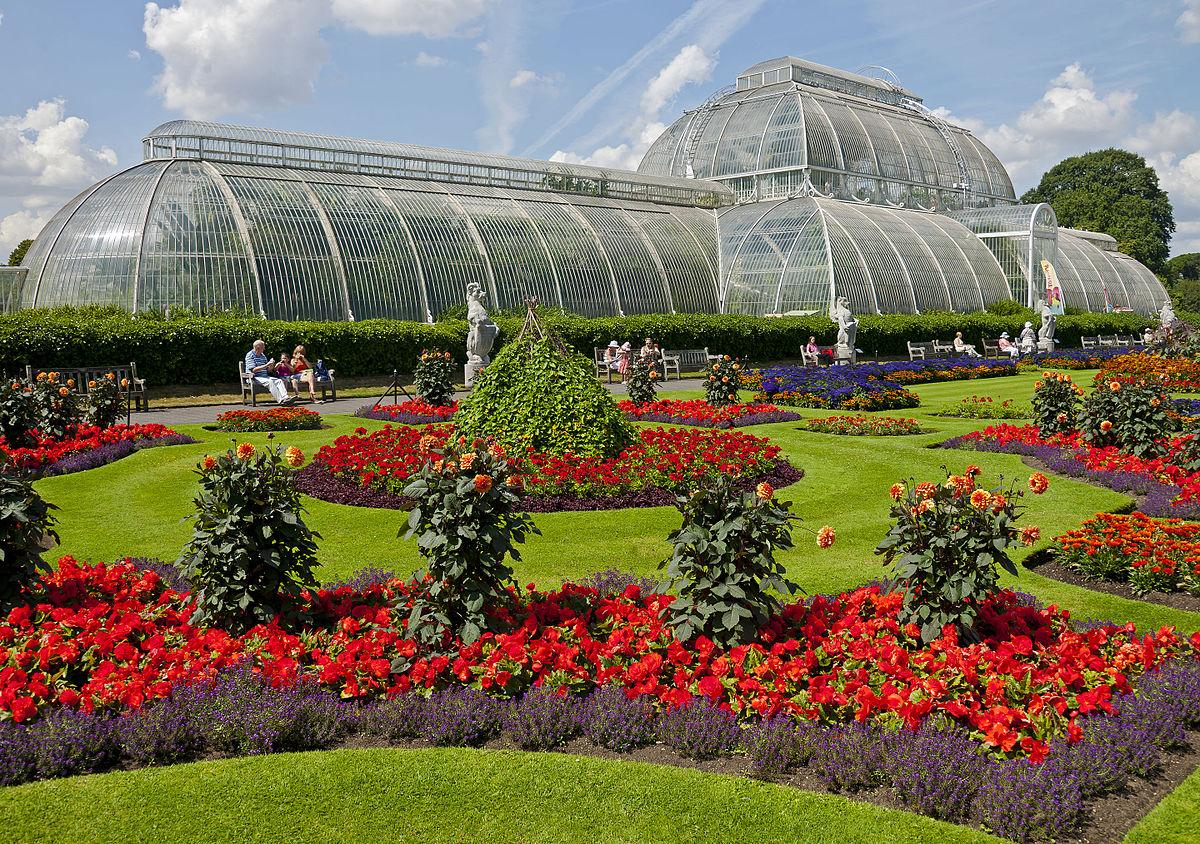Most beautiful gardens - Beautiful Gardens