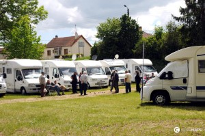 viaggiare in camper in Francia quest'anno