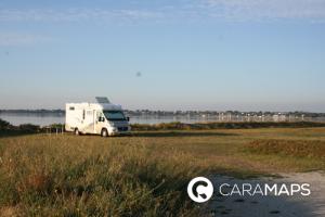 voyager en camping-car en France cette année