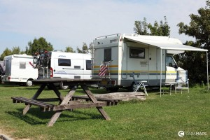Bien cuisiner en camping-car