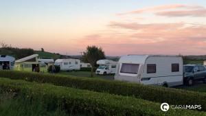viaggiare in camper in Australia