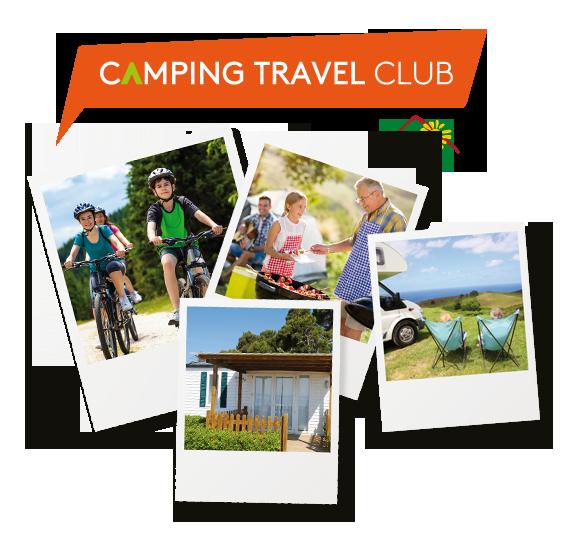 Camping Travel Club: L'allié de vos voyages en Camping