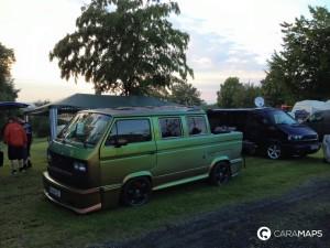 Aménager un véhicule en camping-car