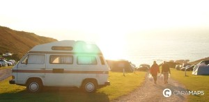 Best Beaches for Motorhome Holidays in UK and Ireland