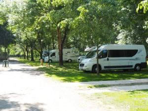 la strada dei festival in camper