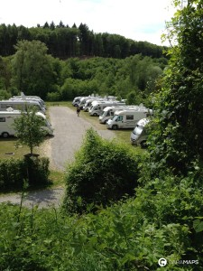 Beaujolais destination à ne pas manquer en camping-car