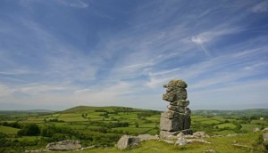 NATIONALPARKS DARTMOOR UK