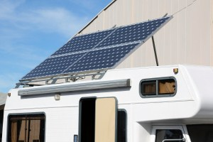 most popular motorhome modifications and upgrades