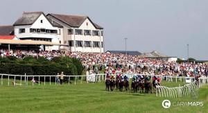 Horse Racing and Motorhoming
