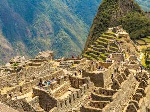 découvrir le Pérou