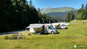 Plan a Motorhome Trip to France