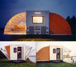 les camping-cars les plus innovants