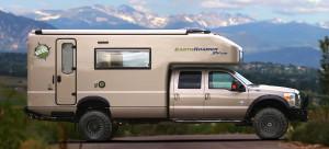 I camper più innovativi