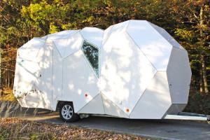 las autocaravanas más innovadoras