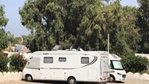 découvrir le Maroc en camping-car