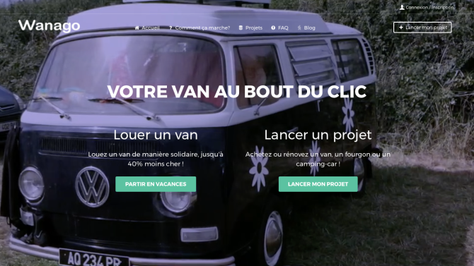 Comment Financer Un Camping Car