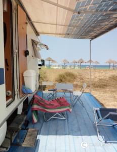 road-trip en camping-car à Cuba