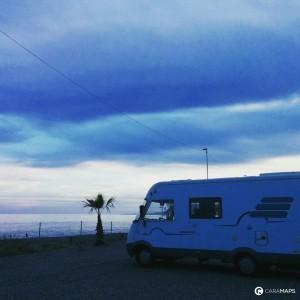 escapade en camping-car aux Bahamas