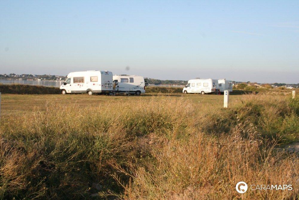 meilleures aires de services pour camping-car en France