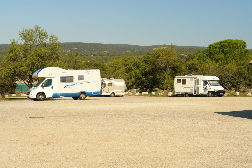 plus beaux villages de France en camping-car